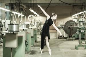 Ballerina Factory