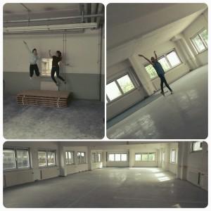 Collage_neue Räume